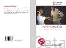 Bookcover of Nadezhda Chizhova
