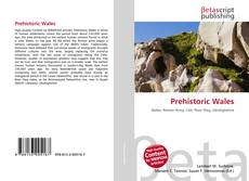 Bookcover of Prehistoric Wales