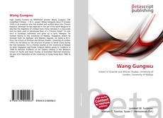 Bookcover of Wang Gungwu