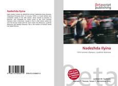 Bookcover of Nadezhda Ilyina
