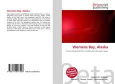 Buchcover von Womens Bay, Alaska