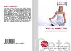 Bookcover of Preksha Meditation
