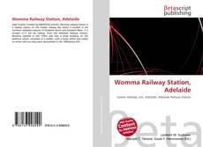 Обложка Womma Railway Station, Adelaide