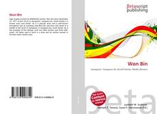 Bookcover of Won Bin