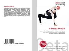 Borítókép a  Vanessa Ferrari - hoz