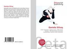 Buchcover von Daniela Silivaş