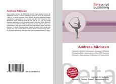 Portada del libro de Andreea Răducan