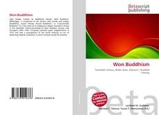 Copertina di Won Buddhism
