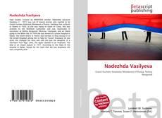 Bookcover of Nadezhda Vasilyeva