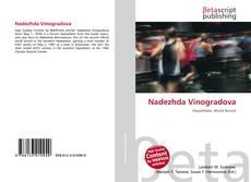 Bookcover of Nadezhda Vinogradova