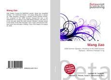 Buchcover von Wang Jiao
