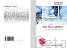 Bookcover of Non Access Stratum
