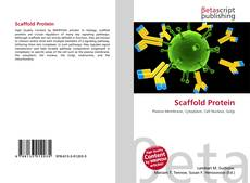 Bookcover of Scaffold Protein