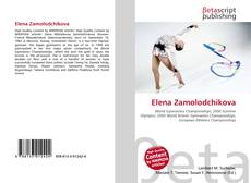 Bookcover of Elena Zamolodchikova