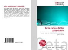 Buchcover von Sofia Johansdotter Gyllenhielm