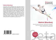 Mohini Bhardwaj kitap kapağı