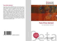 Copertina di Tom Price (Actor)