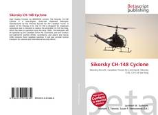 Bookcover of Sikorsky CH-148 Cyclone