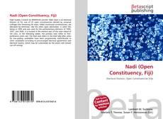 Обложка Nadi (Open Constituency, Fiji)