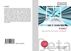 Bookcover of R-SMLT