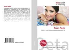 Prem Nath的封面