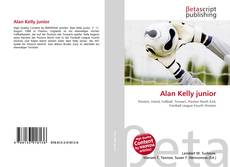 Bookcover of Alan Kelly junior