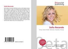 Bookcover of Sofía Recondo