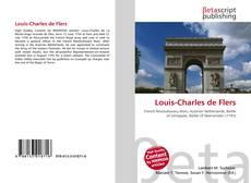 Bookcover of Louis-Charles de Flers
