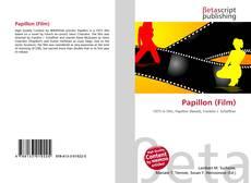 Bookcover of Papillon (Film)