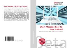 Bookcover of Short Message Peer-to-Peer Protocol