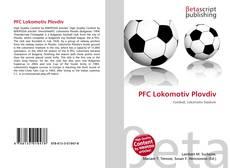 Copertina di PFC Lokomotiv Plovdiv