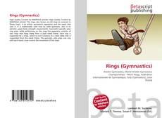 Borítókép a  Rings (Gymnastics) - hoz