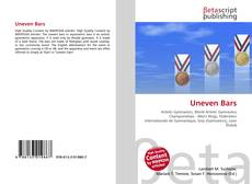 Bookcover of Uneven Bars
