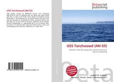 Buchcover von USS Torchwood (AN-55)