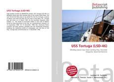Buchcover von USS Tortuga (LSD-46)
