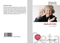 Bookcover of Nadia Di Cello