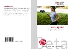 Nadia Ejjafini的封面