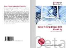 Capa do livro de Spike-Timing-Dependent Plasticity