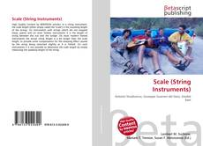 Bookcover of Scale (String Instruments)