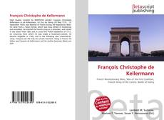 Bookcover of François Christophe de Kellermann