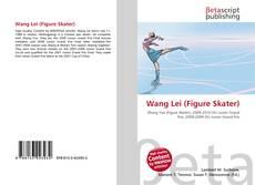 Wang Lei (Figure Skater)的封面