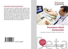 Borítókép a  Premature Atrial Contraction - hoz