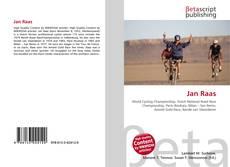 Capa do livro de Jan Raas