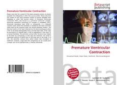Borítókép a  Premature Ventricular Contraction - hoz