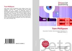 Bookcover of Tom Phillipson