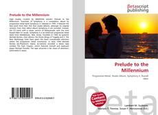 Обложка Prelude to the Millennium
