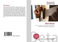 Couverture de Alan Reuss