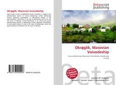 Portada del libro de Okrąglik, Masovian Voivodeship