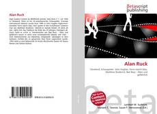 Bookcover of Alan Ruck