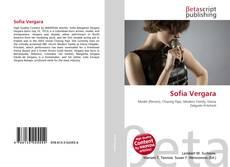 Portada del libro de Sofía Vergara